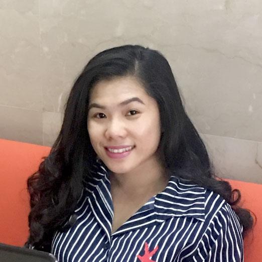 Võ Thị Ánh Nguyệt
