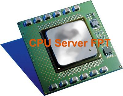 CPU Server FPT