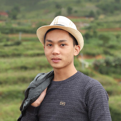 THÁI LÂM KHANG