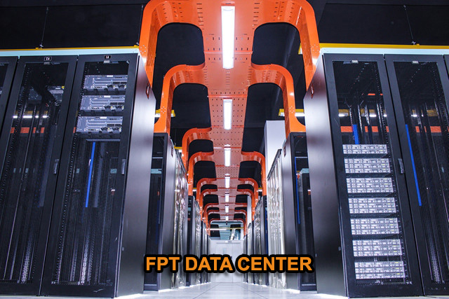 Data Center FPT